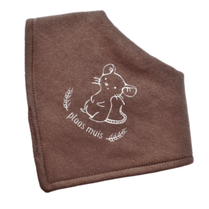 just-chillin-baby-girls-boys-unisex-waterproof-bib-mocca-muis-accessories-south-africa