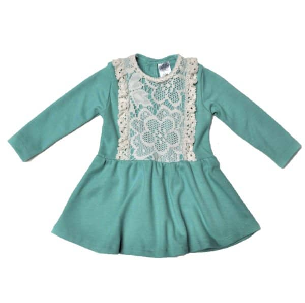 just-chillin-baby-girls-mint-dress-lace-south-africa