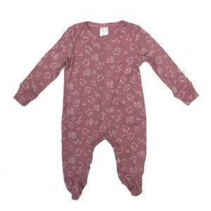 just-chillin-baby-girls-babygrow-pink-farm-south-africa