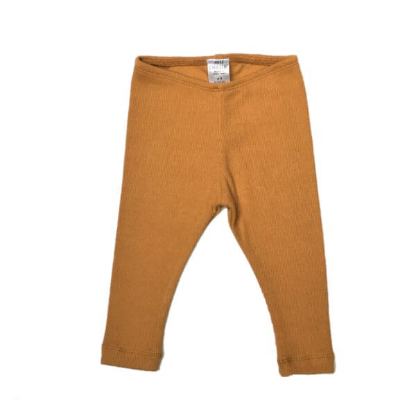 just-chillin-baby-girls-clothes-leggings-mustard-fitted-south-africa