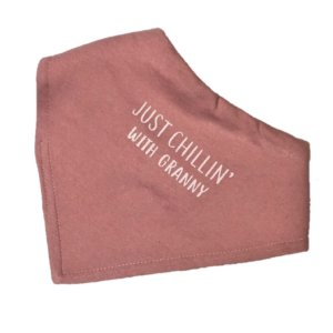 just-chillin-baby-girls-waterproof-bib-dusty-pink-white-granny-accessories-south-africa