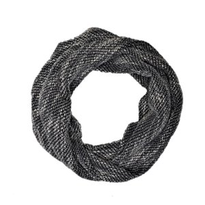 just-chillin-snood-black-white-textured-south-africa