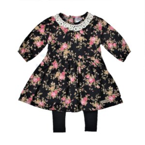 just-chillin-dress-set-navy-floral-baby-girls