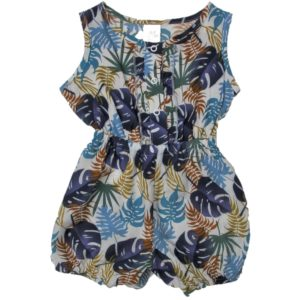 just-chillin-jumpsuit-white-blue-tropical-leaves